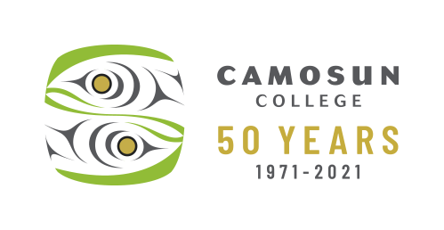 Camosun prepares to celebrate its 50th Anniversary