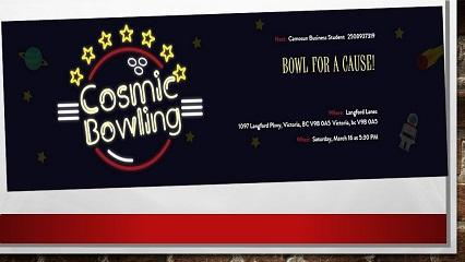 Bowl for a Cause!