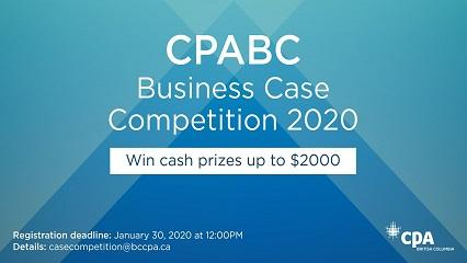 CPABC - Business Case Competition 2020