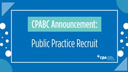 CPABC Fall Recruit 2020 - Firm Opportunities and Events