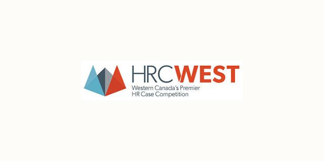 2017 HRC West Case Competition