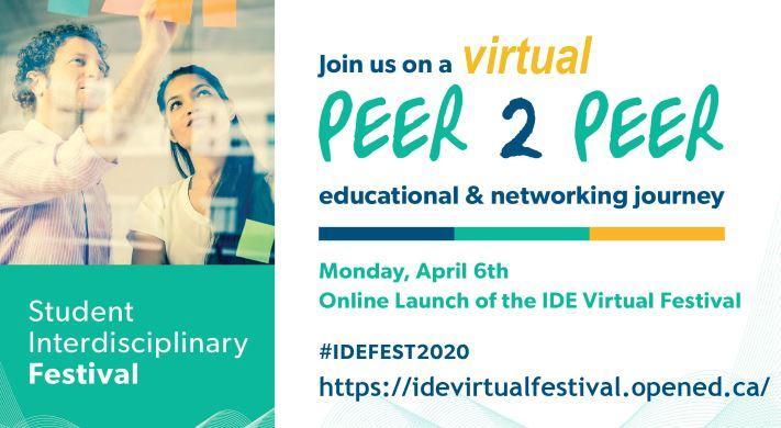 HHS Student Interdisciplinary Education Virtual Festival - PASSPORT TO HHS