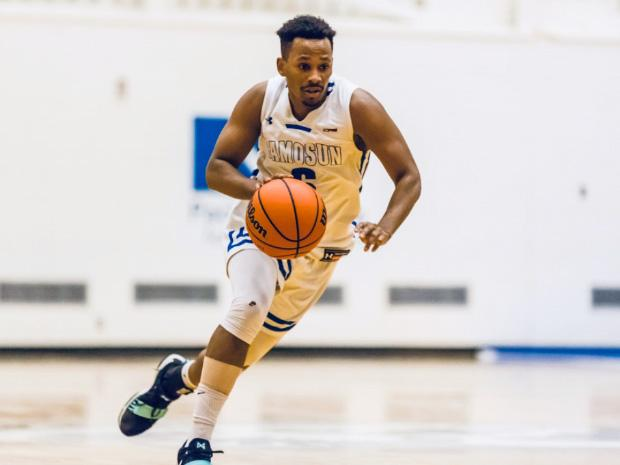 Camosun men's basketball team collects third consecutive split in weekend thriller