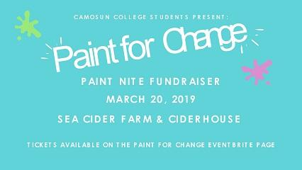 Paint for Change!