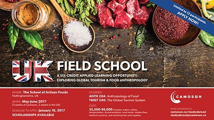 UK Field School