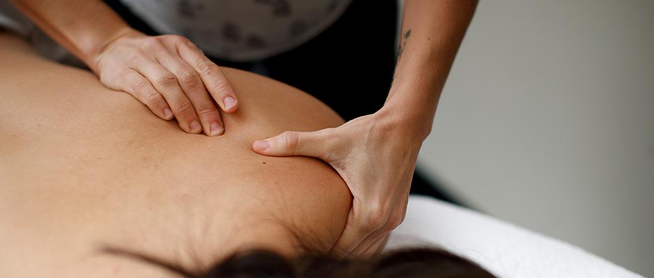 Camosun's new Massage Therapy clinic opens to sell-out appointments