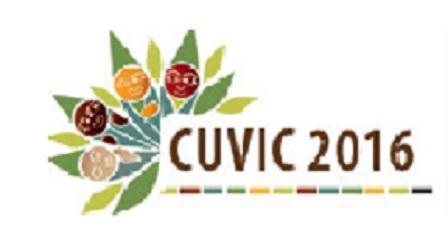 CUVIC 2016 Conference - Volunteer Opportunity