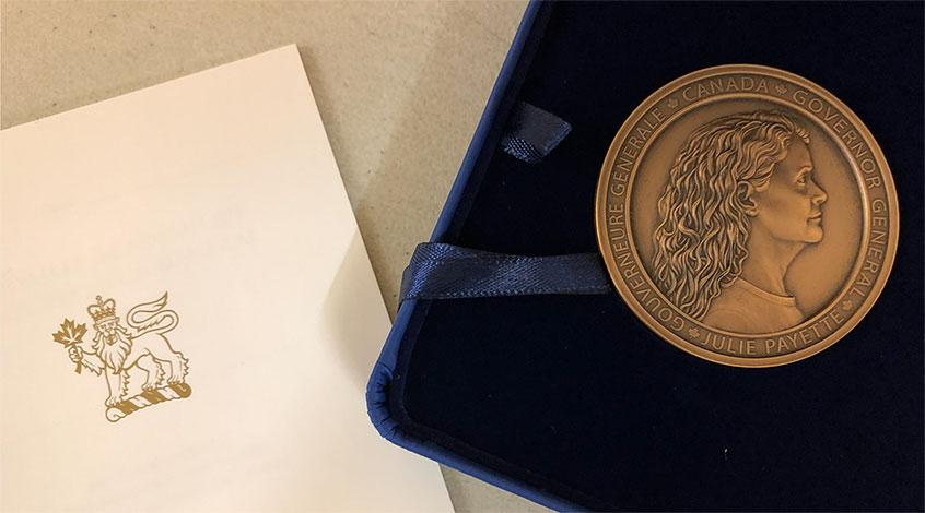 Camosun Medical Radiography alumni receive top academic honours