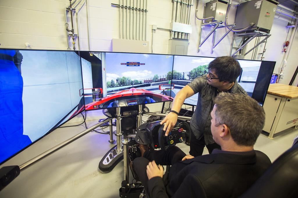 Camosun College receives over $900,000 in federal research funds to support local innovation