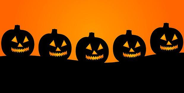 Check out our Halloween library guide...