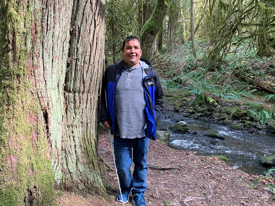 Camosun Indigenous Studies student receives B.C. Lieutenant Governor's Medal for 2020