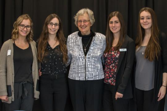 Camosun College Foundation celebrates $1 million gift to The Alex & Jo Campbell Centre for Health and Wellness