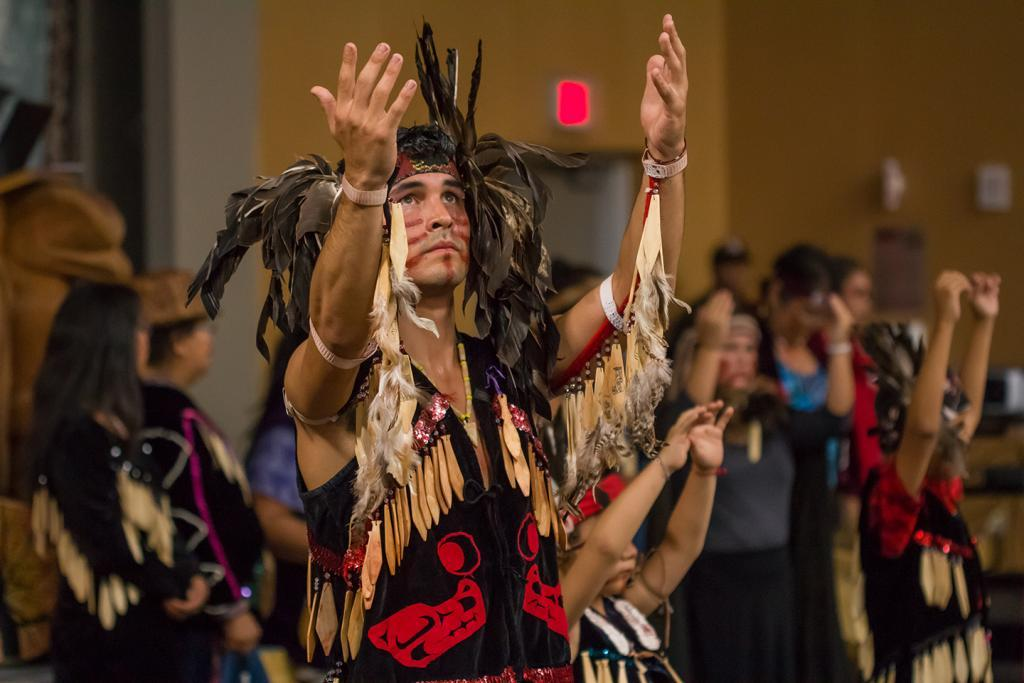 Where the waters meet: international S'TEṈISTOLW̱ Indigenous education conference returns to Camosun College