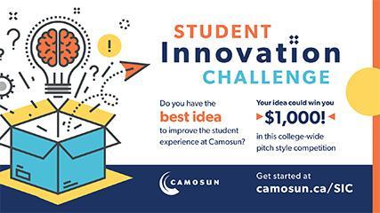 Student Innovation Challenge